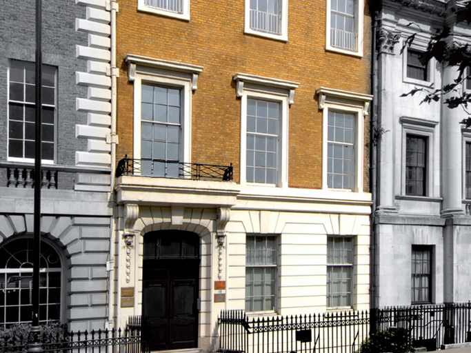 15 Cavendish Square